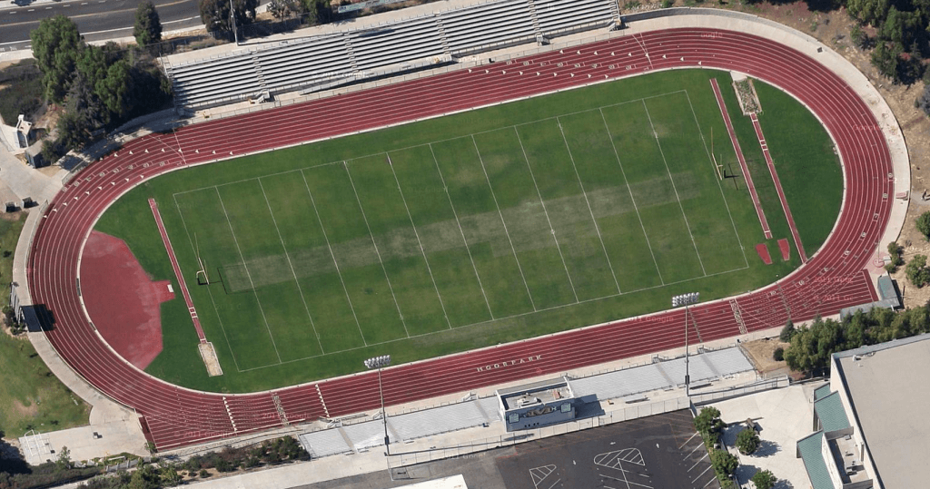 Cal Lutheran University Conejo Valley