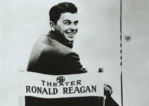 ReaganActor